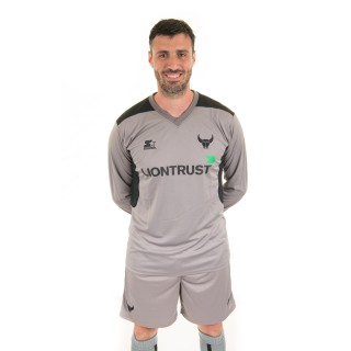 Adult Away Replica Goalkeeper Shirt