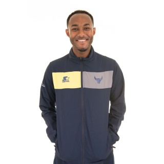 Junior Training Track Jacket