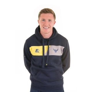 Junior Training Hoody