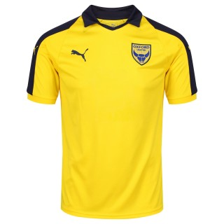 Junior Replica Home Shirt 2018/19