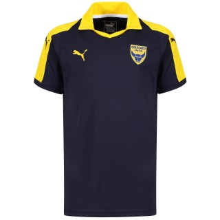 Junior Replica Away Shirt 2018/19