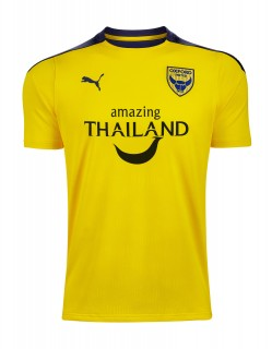Adult Replica Home Shirt 2020/21