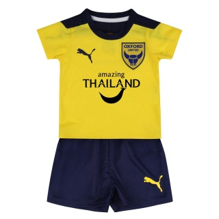 Replica Home Mini Kit 20/21