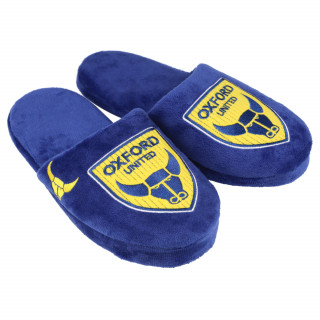 Slider Slipper