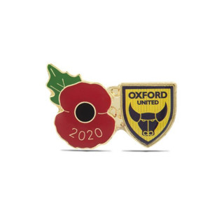 Official British Legion Poppy Pin