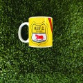 Headington Oxford United 50/50 Mug