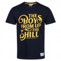 Adult Boys From Up The Hill T-Shirt
