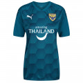 Adult Replica Goalkeeper Shirt Deep Lagoon