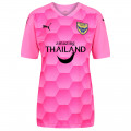 Adult Replica Goalkeeper Shirt Pink