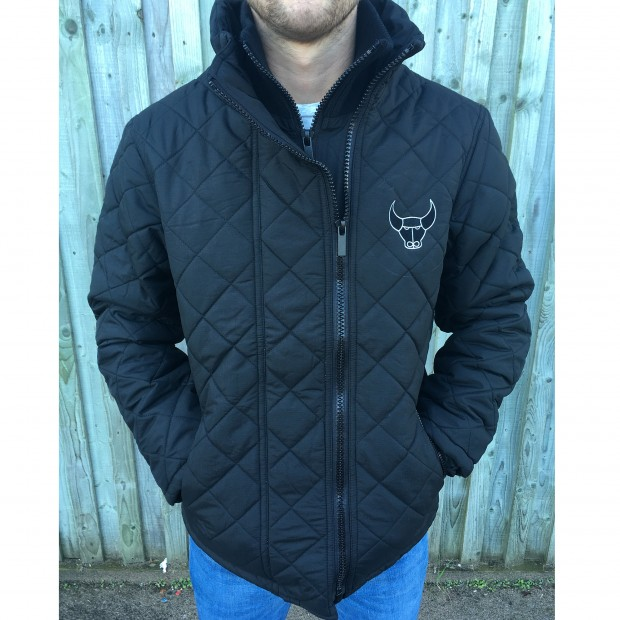 Filton Quilted Jacket