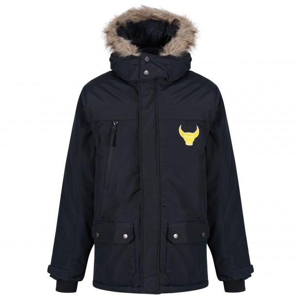 Junior Syd Parka