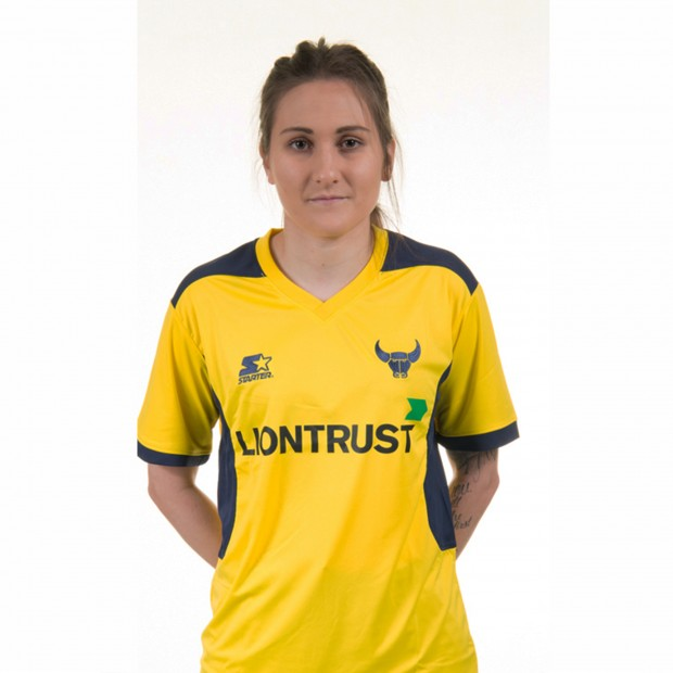 Ladies Replica Home Shirt