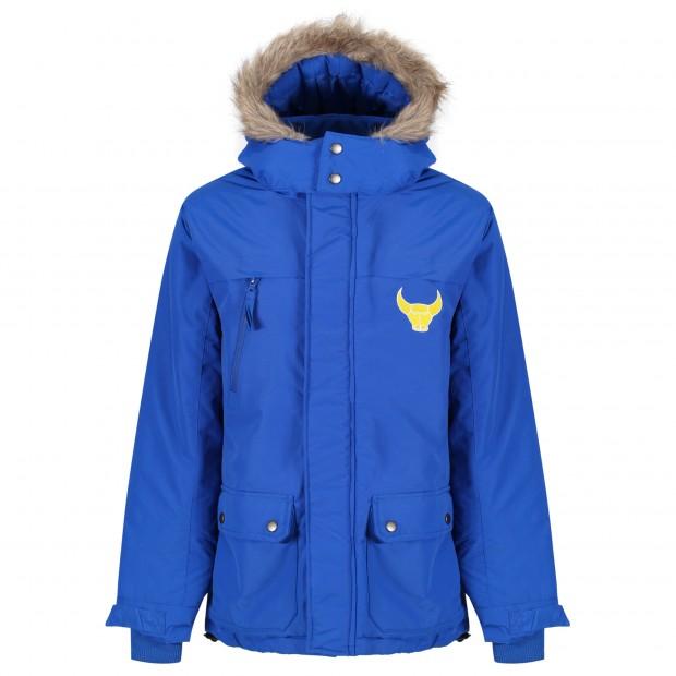 Royal Junior Syd Parka