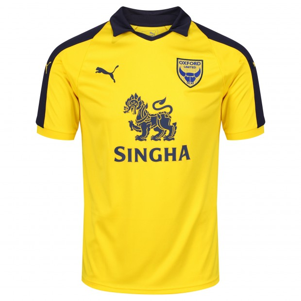 Adult Replica Home Shirt 2018/19