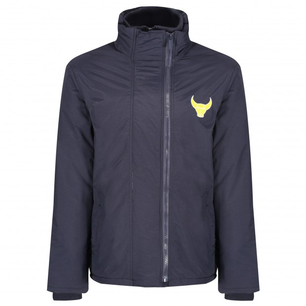 Norton Jacket