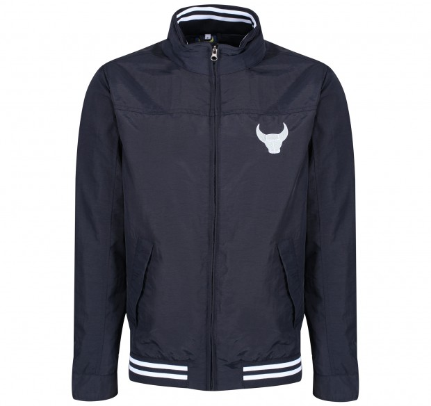 Bullfinch Jacket