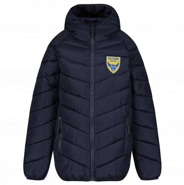 Junior Bromley Padded Jacket