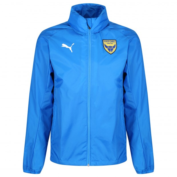 Liga Junior Rain Jacket