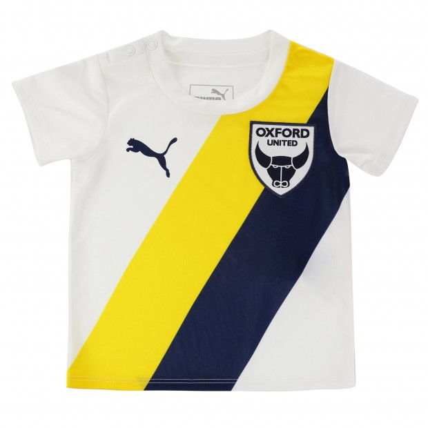 Replica Infant Away Mini Kit 19/20