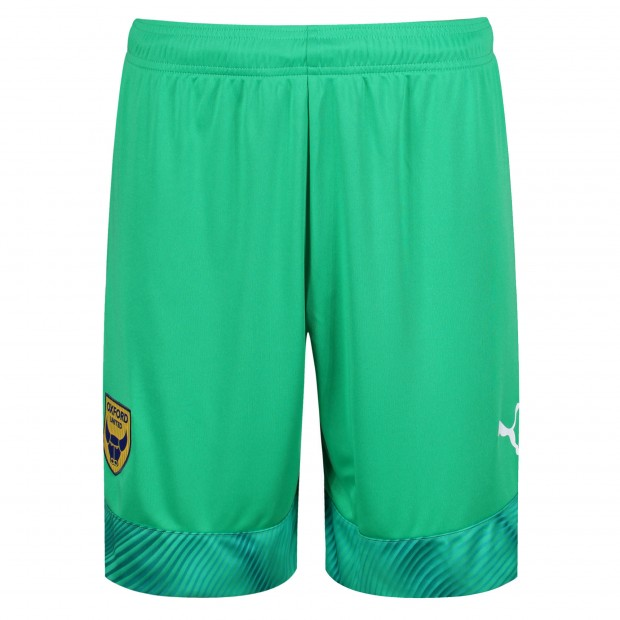 Adult Home Replica Goalkeeper Short 2019/2020