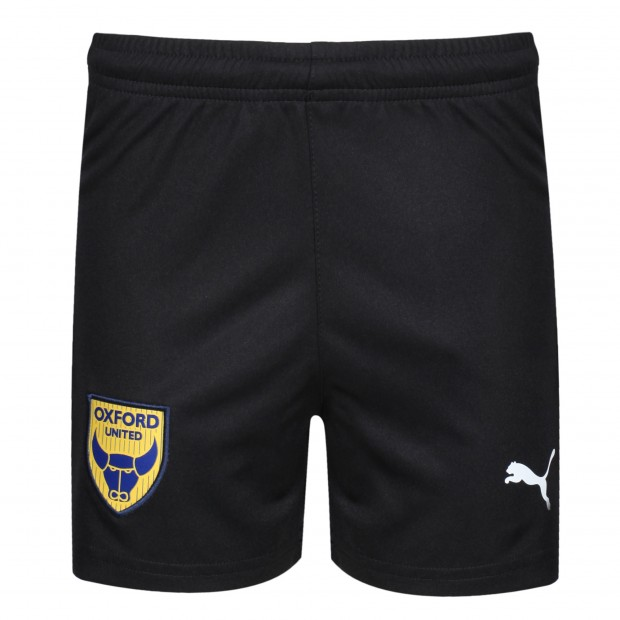 Liga junior Training Short