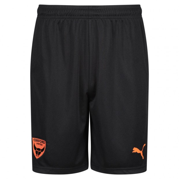 Adult Replica Away Short 2020/21