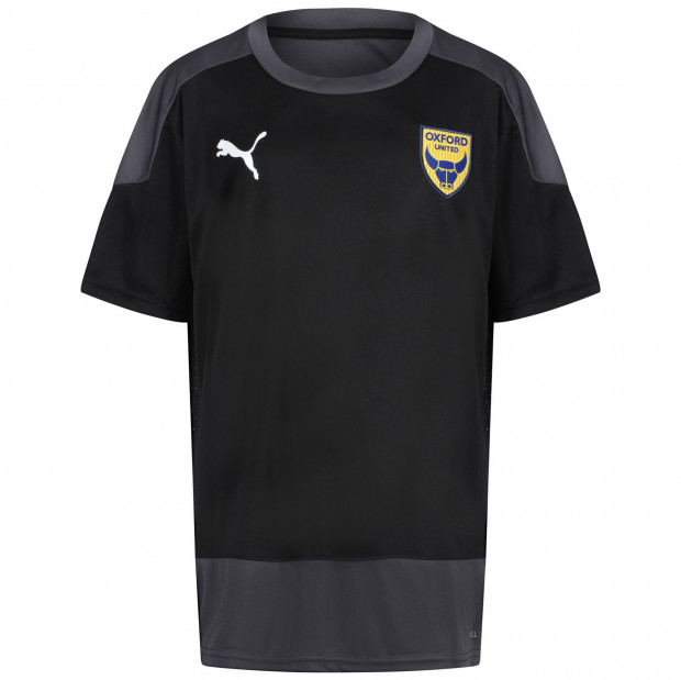 Puma Goal Junior Training Jersey