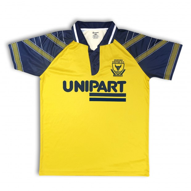 1993 Centenary Home Shirt