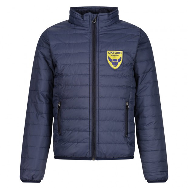 Junior Padded Jacket