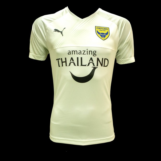 Adult Replica Third Shirt 2020/21